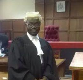Wesley Mwafulirwa